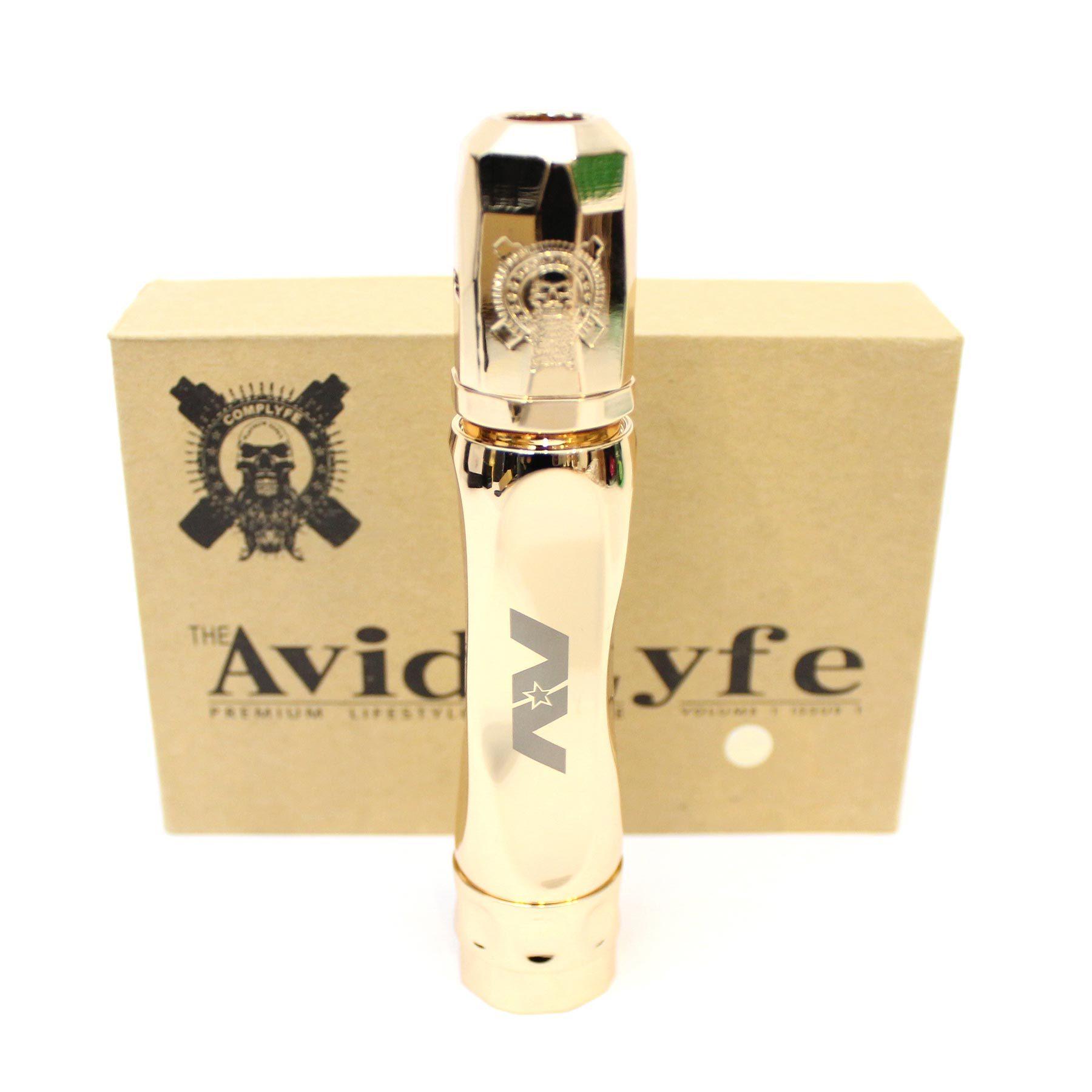 Мехмод Gyre mod (Clone) с упаковкой