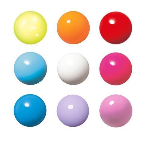 Мяч SASAKI M-20C (однотонный) 15см