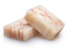 Филе минтая кубики~500г