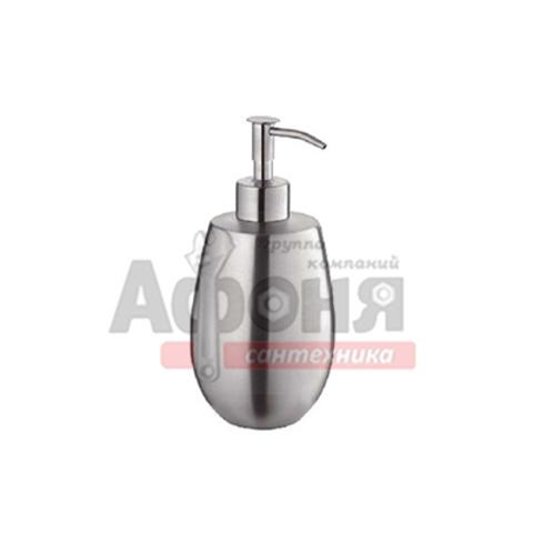 424-27/L Дозатор металл (нержавейка)