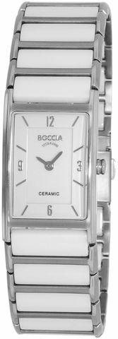 Купить Женские наручные часы Boccia Titanium 3212-01 по доступной цене