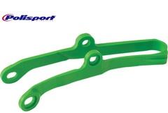 Слайдер цепи Polisport KAWASAKI 8453700002 KXF250/450 11-12 зеленый