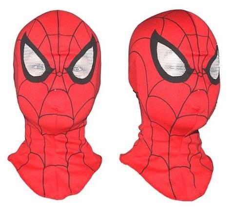 Маска тканевая Человек паук — Spider Man Mask