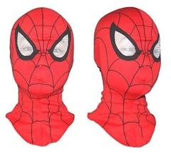 Маска тканевая Человек паук