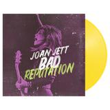 Soundtrack / Joan Jett: Bad Reputation (Coloured Vinyl)(LP)