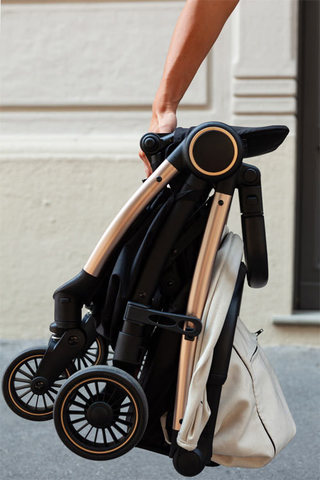 Прогулочная коляска Cam Matic