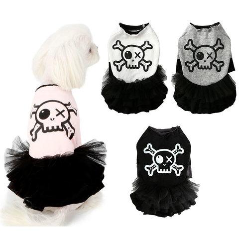 192 PA - Платье для собак