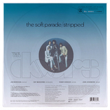 The Doors / The Soft Parade, Stripped (Limited Edition)(Clear Vinyl)(LP)