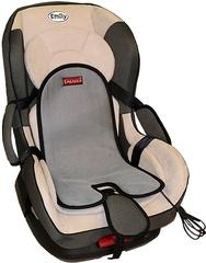 Накидка для детского кресла с подогревом Емелька