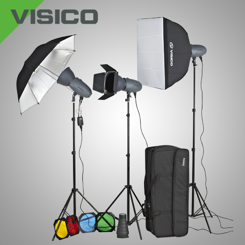Visico VT-400 Unique Kit