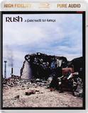 Rush / A Farewell To Kings (Blu-ray Audio)