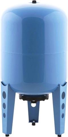 Гидроаккумулятор Джилекс 80ВП для системы водоснабжения
