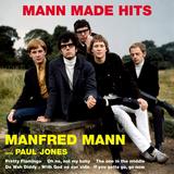 Manfred Mann With Paul Jones / Mann Made Hits (LP)