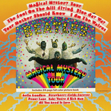 The Beatles / Magical Mystery Tour (Mono)(LP)