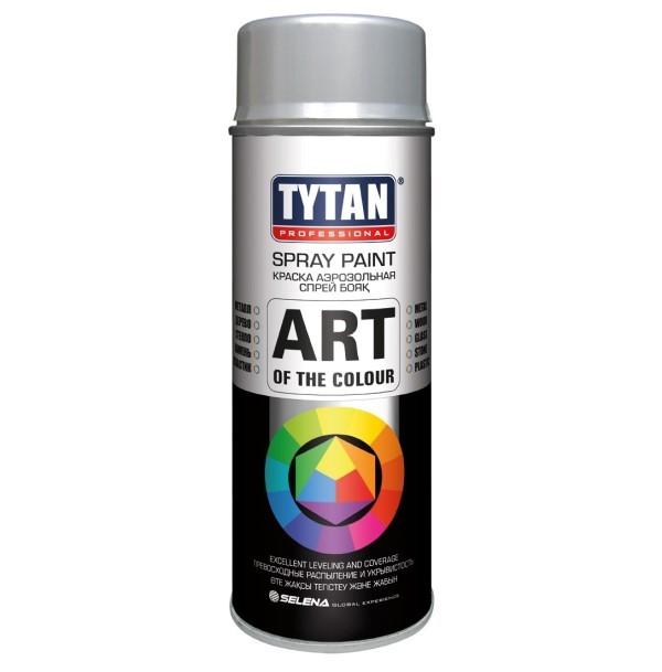 Краска аэрозольная акриловая Tytan Art of the Colour / Титан
