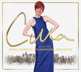 Cilla Black / Cilla With The Royal Liverpool Philharmonic Orchestra (CD)