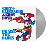 Cuby + Blizzards & Eddy Boyd / Praise The Blues (Coloured Vinyl)(LP)