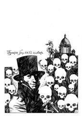 Жорж Дантес. Удивительный путешественник во времени. Б/У