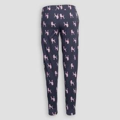 Женские брюки пижамные E19K-32D106