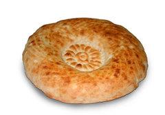Лепешка узбекская, 300г