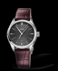 Женские швейцарские часы Oris 01 561 7724 4053-07 5 17 63FC