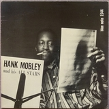 Hank Mobley / Hank Mobley And His All Stars (LP)