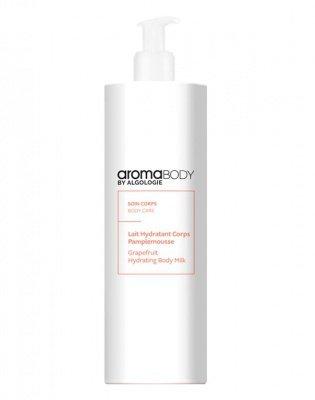 Algologie Гидратирующее молочко для тела Грейпфрут Grapefruit Hydrating Body Milk, 400 мл