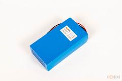 Аккумуляторная батарея LiFePO4 36 В 16,5 Ач (610 Втч)