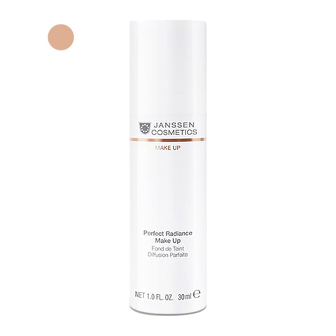 Janssen Perfect Radiance Make Up SPF15 00