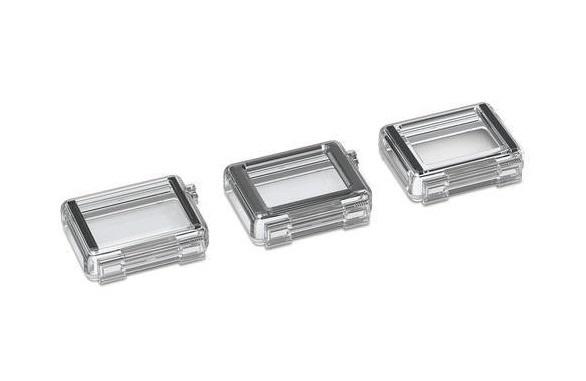 Набор задних крышек для стандартного бокса BacPac Backdoor Kit for Standart Housing (ASDRK-301)