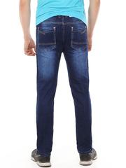 16033 джинсы мужские