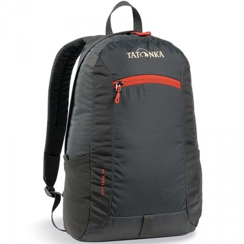 рюкзак городской Tatonka City Trail 16