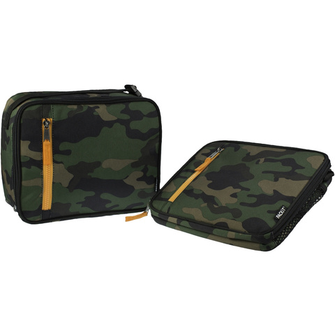 Сумка холодильник для ланча Classic Lunch Box Camo