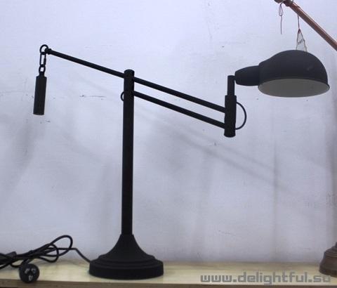 Design lamp 07-301