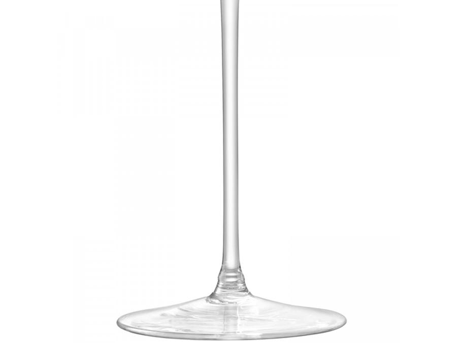 Набор из 2 бокалов для шампаского просекко Wine 250 мл LSA International G1309-10-301   Купить в Москве, СПб и с доставкой по всей России   Интернет магазин www.Kitchen-Devices.ru