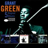 Grant Green / 5 Original Albums (5CD)