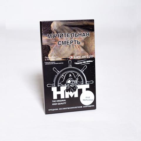 Табак HMT OAT MONSTER 100гр