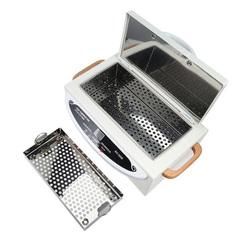Сухожаровой шкаф Sanitizing Box KH-360B для стерилизации маникюрных инструментов