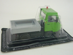 Multicar M25 1:43 DeAgostini Auto Legends USSR #167