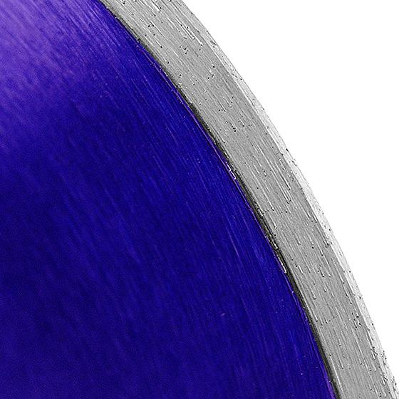 Алмазный диск по керамограниту 250х2х7,5х25,4/32,0 MESSER KG/L