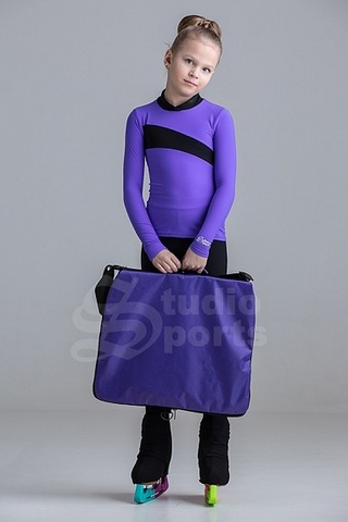 Портплед (фиолетовый)