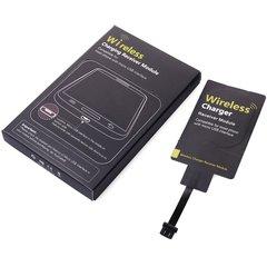 Беспроводной приёмник-ресивер Qi универсальный под разъем micro usb