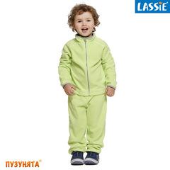 Флисовый комплект Lassie by Reima 726700-8300