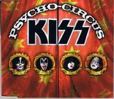 Kiss / Psycho Circus (CD Single)