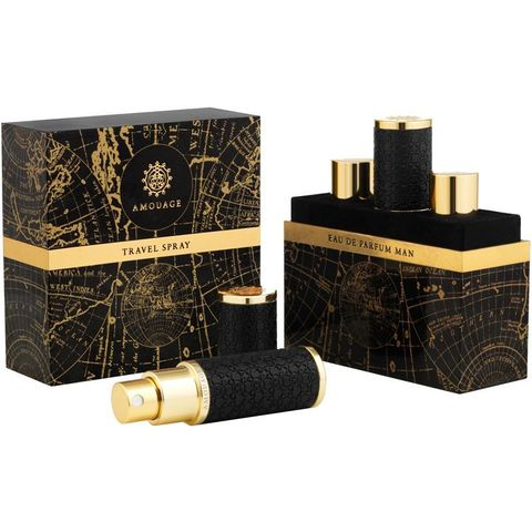 Amouage Gold man 3*10 ml