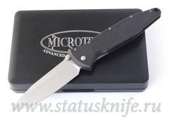 Нож Microtech Socom Elite Sterile MA s90v