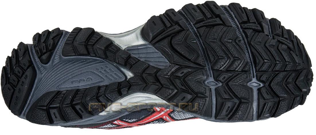 Кроссовки Asics Gel-Enduro 9 - купить в Five-sport.ru T3K4N 9321