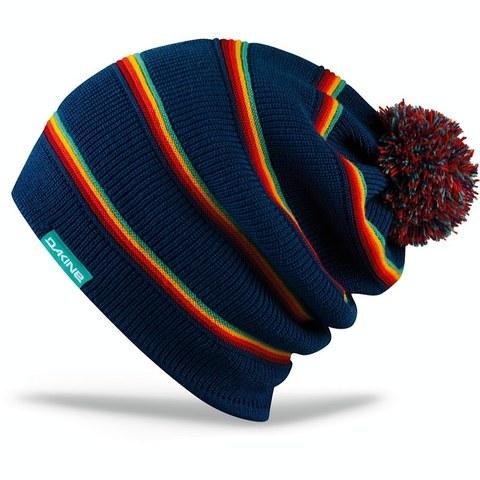 шапка Dakine Benji Ink