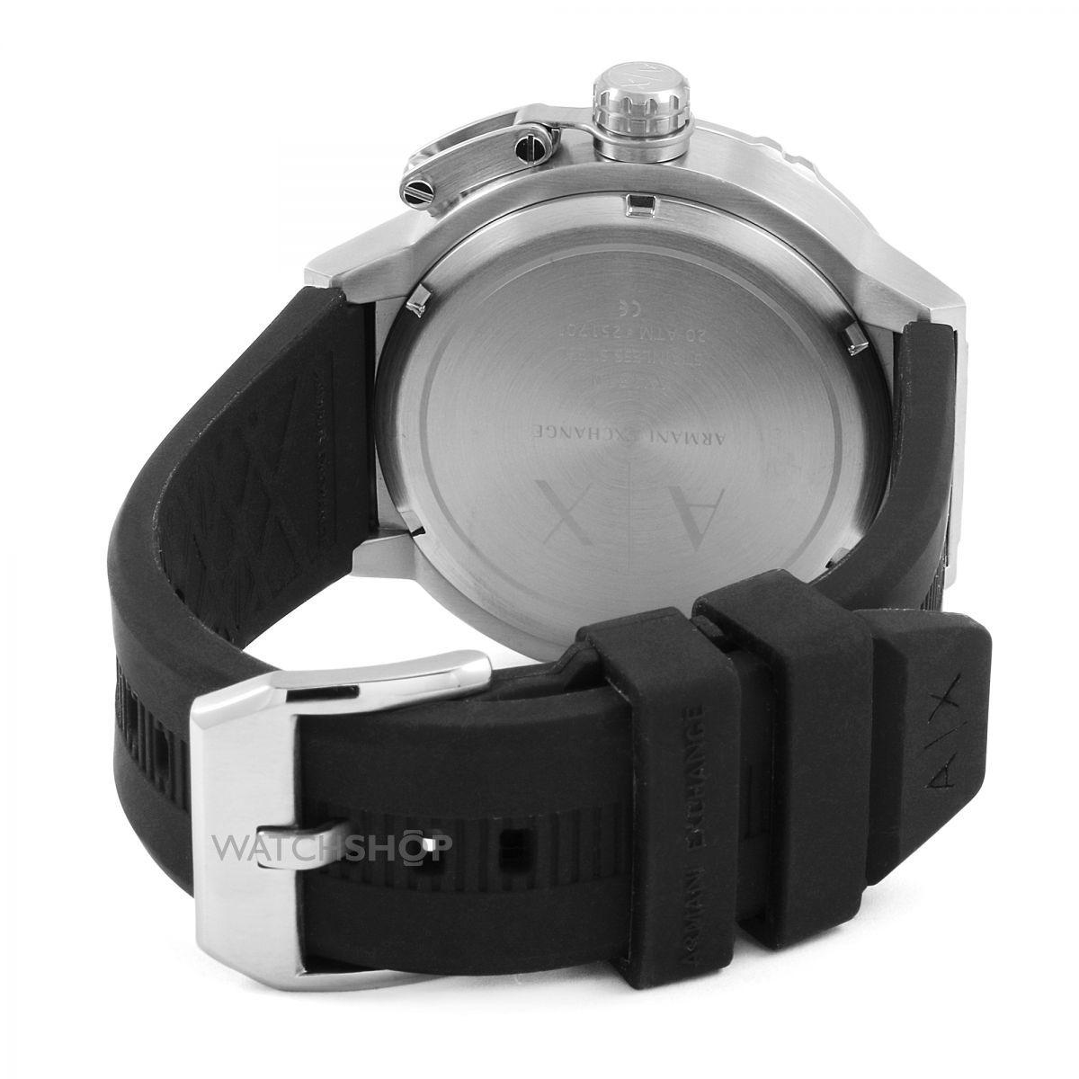 Наручные часы Armani Exchange AX1810- купить по цене 96400.0 в ... 3212cbf4055d3