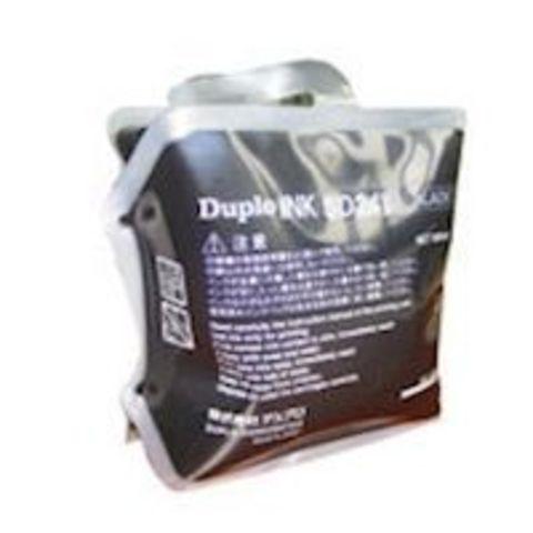 Краска темно-красная DUPLO S-003 (600 мл) DUP90121 1